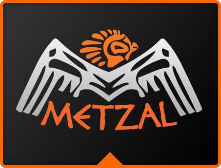 Metzal Logo