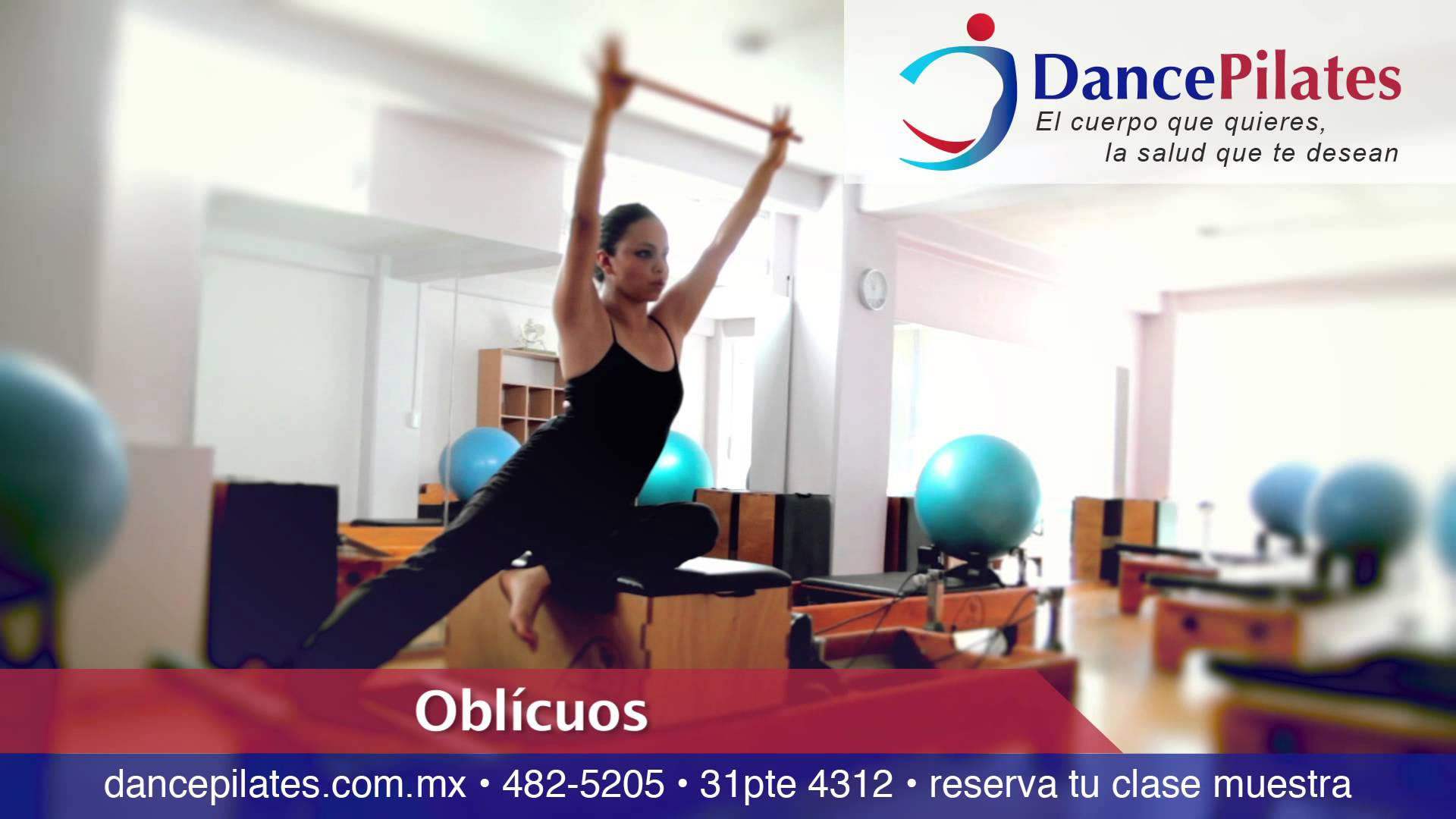 DancePilates Abdomen en Box