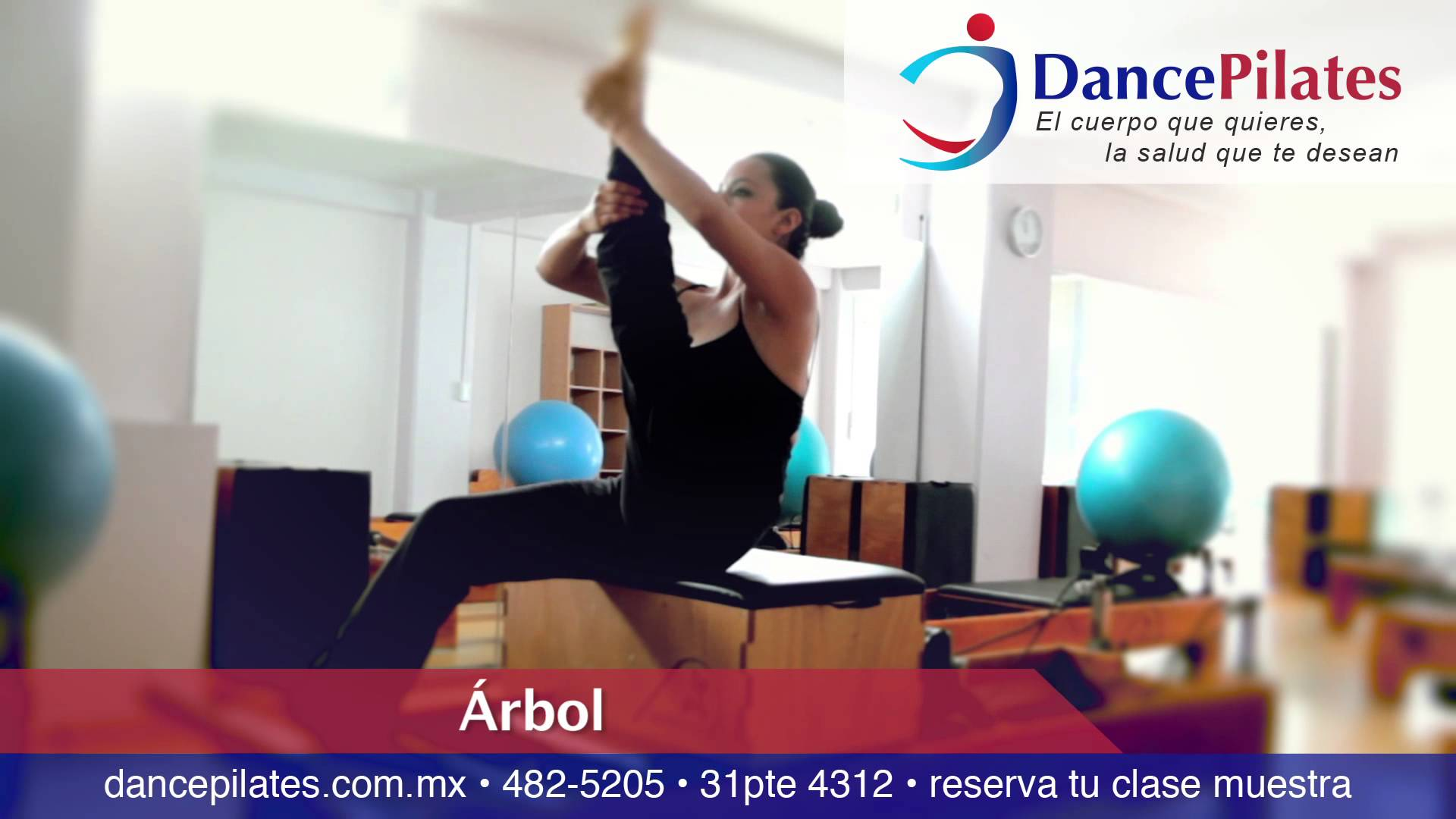 DancePilates Integral en Box