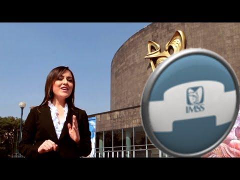 IMSS Unidad de Congresos