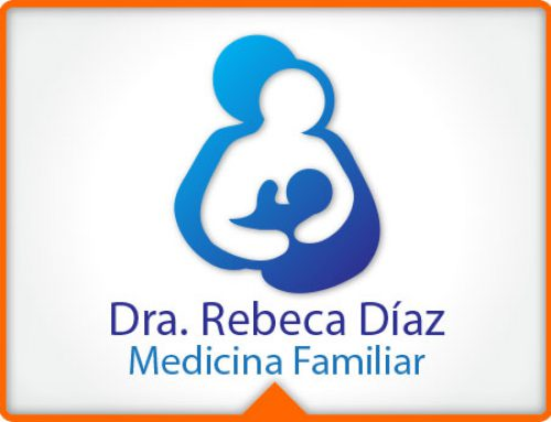 Logotipo Dra. Rebeca