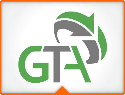 Logotipo GTA