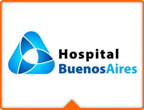 Logotipo Hospital Buenos Aires