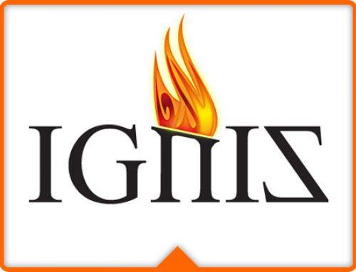 Logotipo Ignis