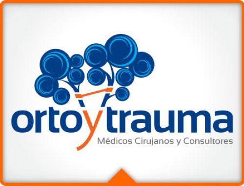 Logotipo OrtoyTrauma