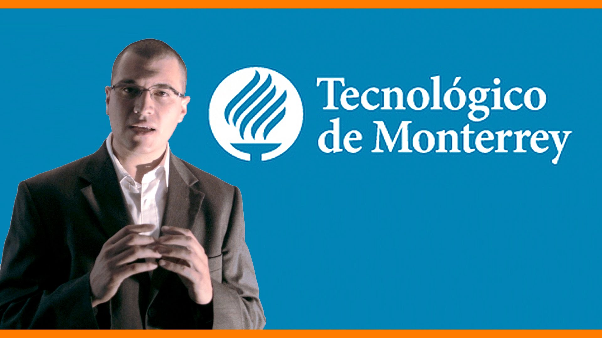 Nuevo logo del Tecnológico de Monterrey – Logo ITESM 2014