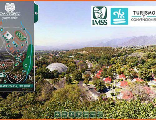 Centros Vacacionales del IMSS